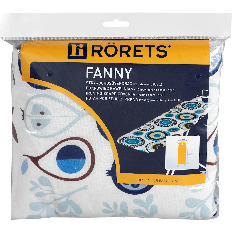 Rörets Överdrag Fanny