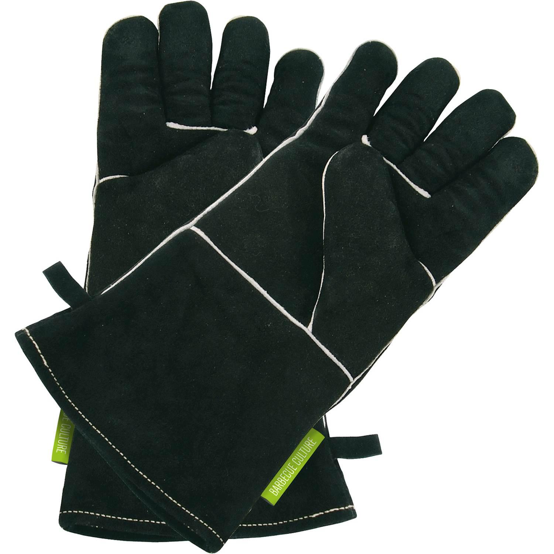 Outdoorchef Grill handske i läder