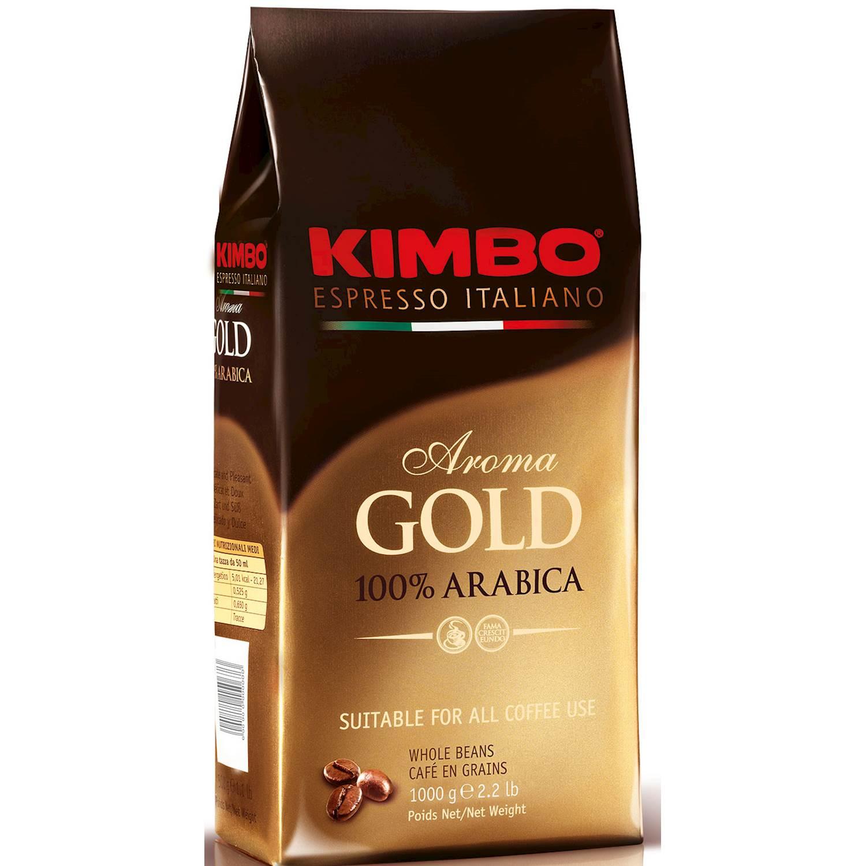 Kimbo 100% Arabica