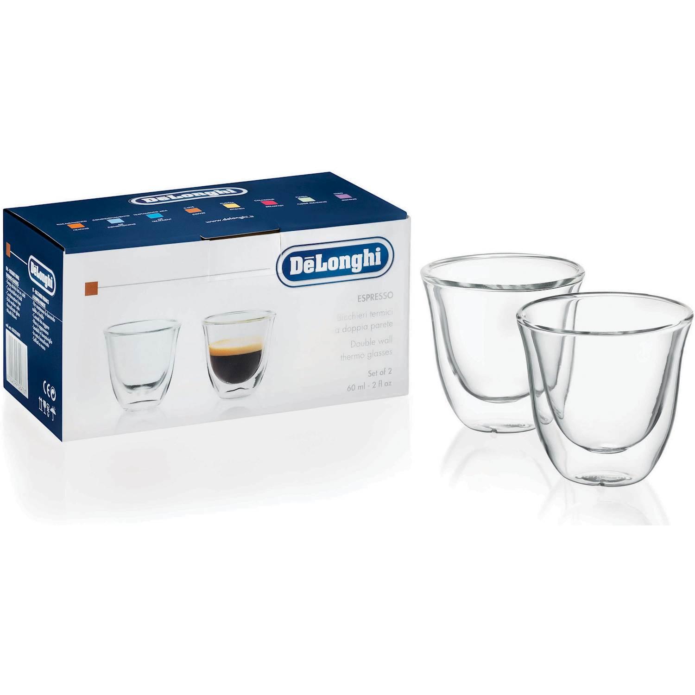 De Longhi Espresso glas