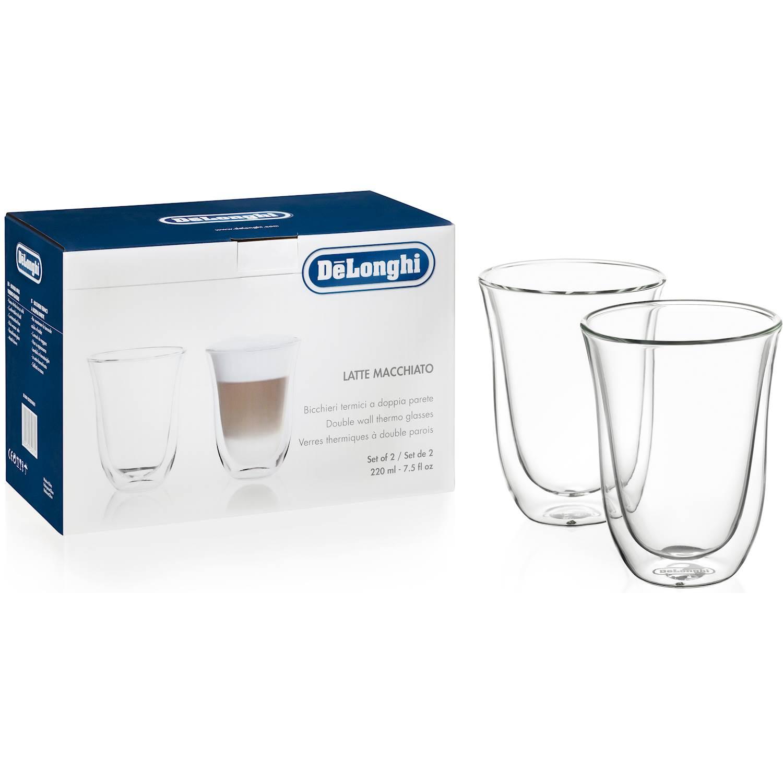 De Longhi Latte glas
