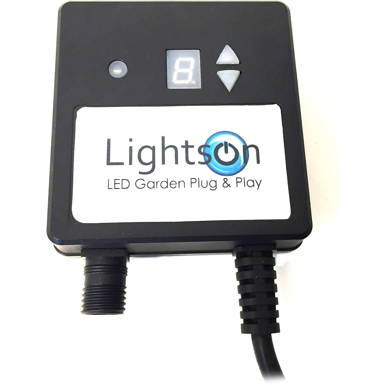 LightsOn Ljussensor
