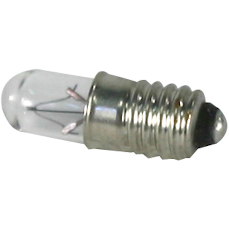 By Rydéns E5 12v 1w glödlampa 5-pack