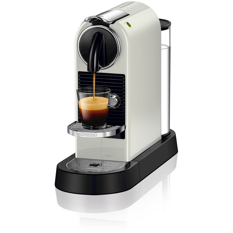 Nespresso Citiz White