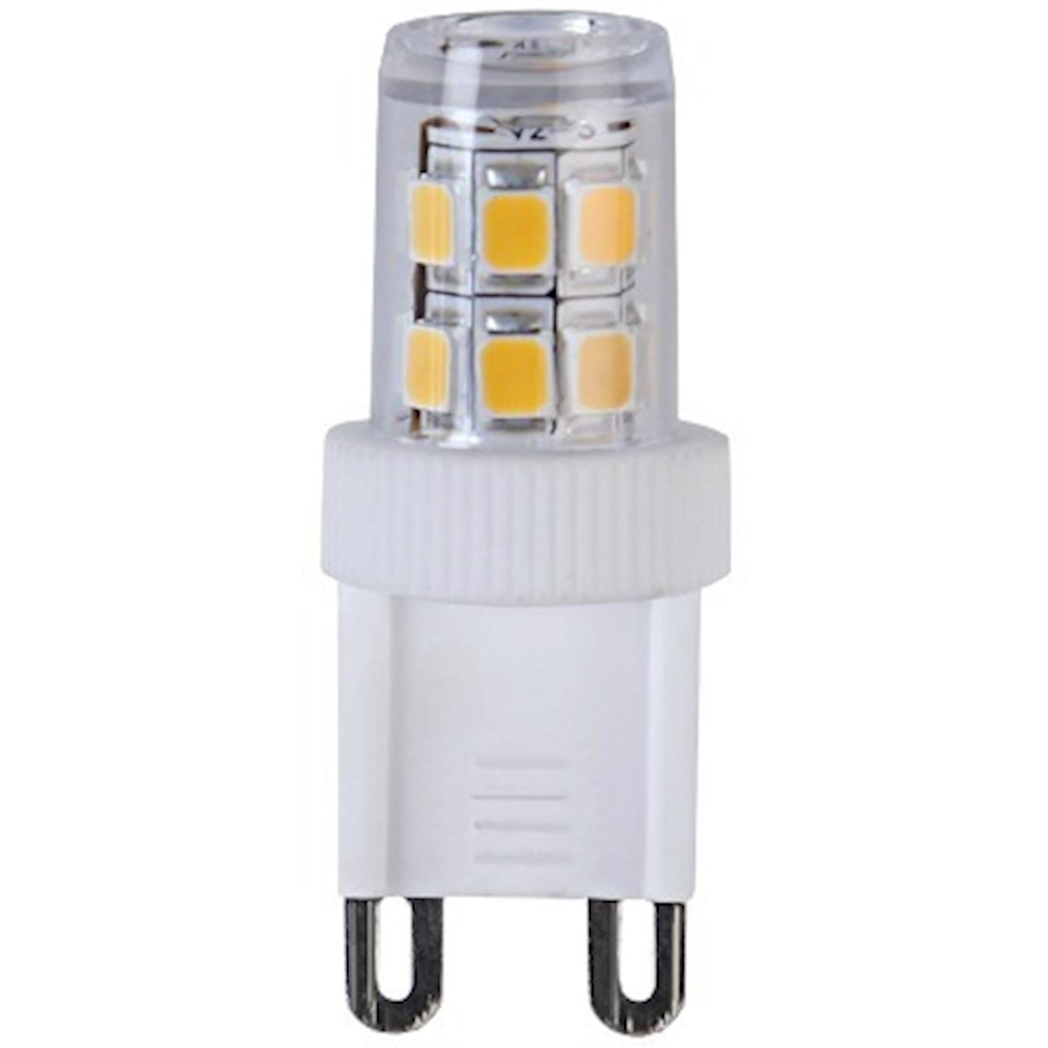 Star Trading 344-04 LED-lampa G9 G9