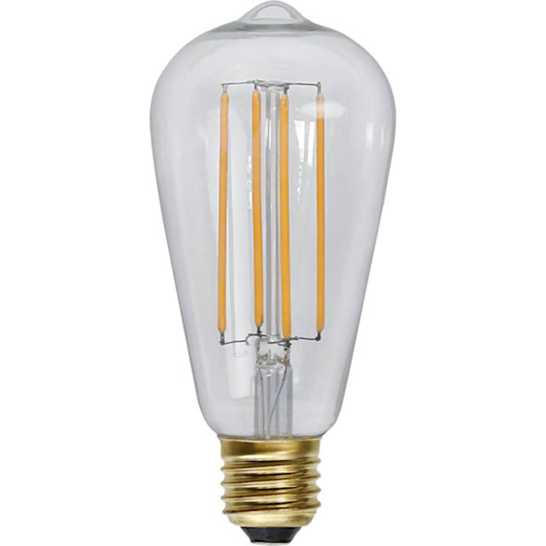 Star Trading 352-72 LED-lampa E27 ST64