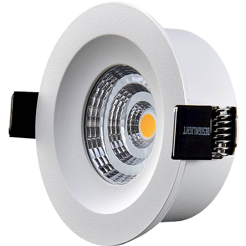 DesignLight Downlight Q-3MW