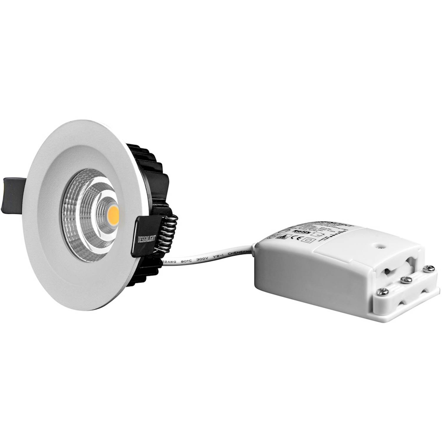 DesignLight Downlight Q-40MW