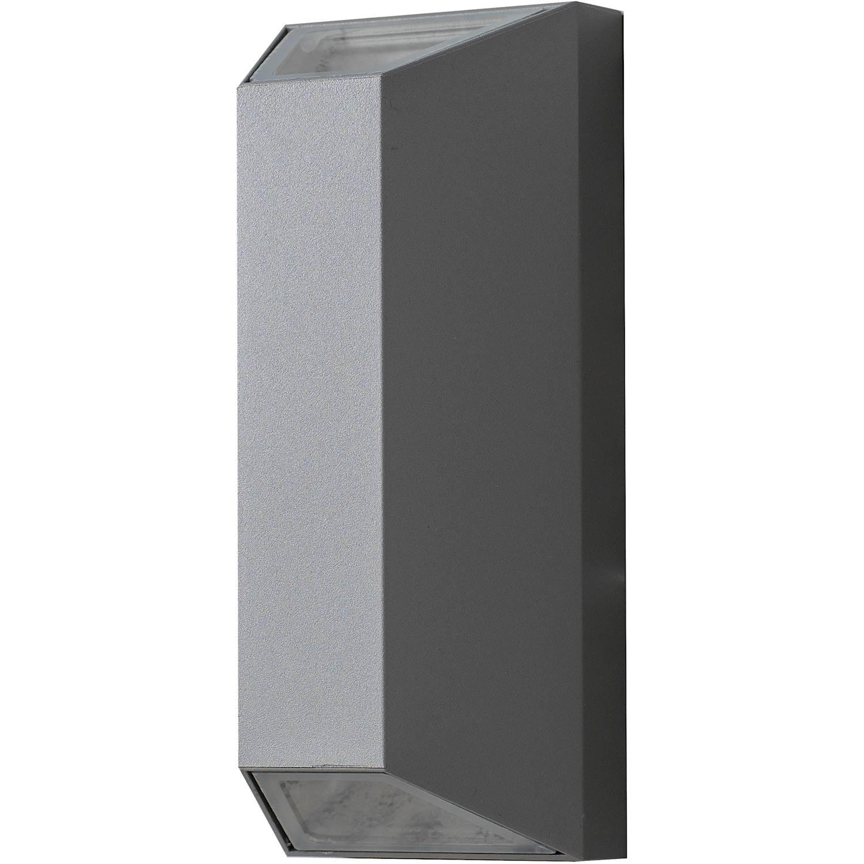 Airam Sala väggarmatur IP44 grå