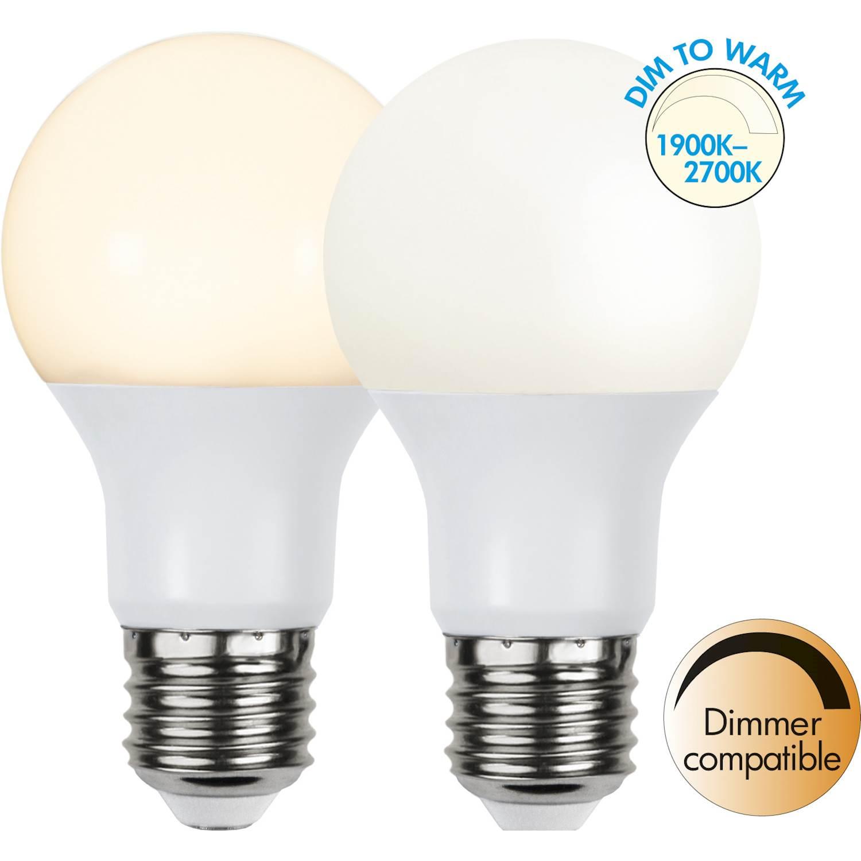 Star Trading 358-69-1 E27 A60 Smart LED