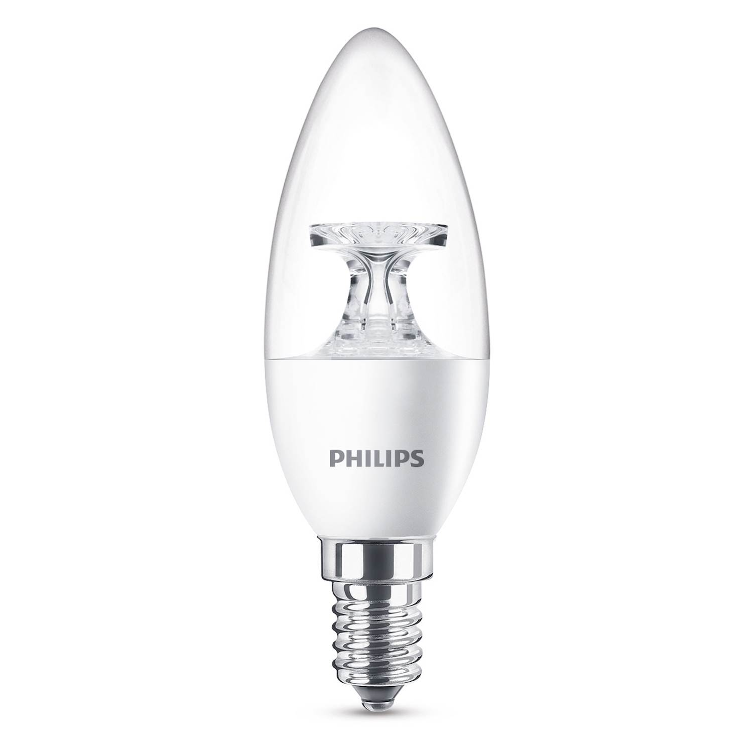 Philips LED KRON 5,5W E14 VV KL ND