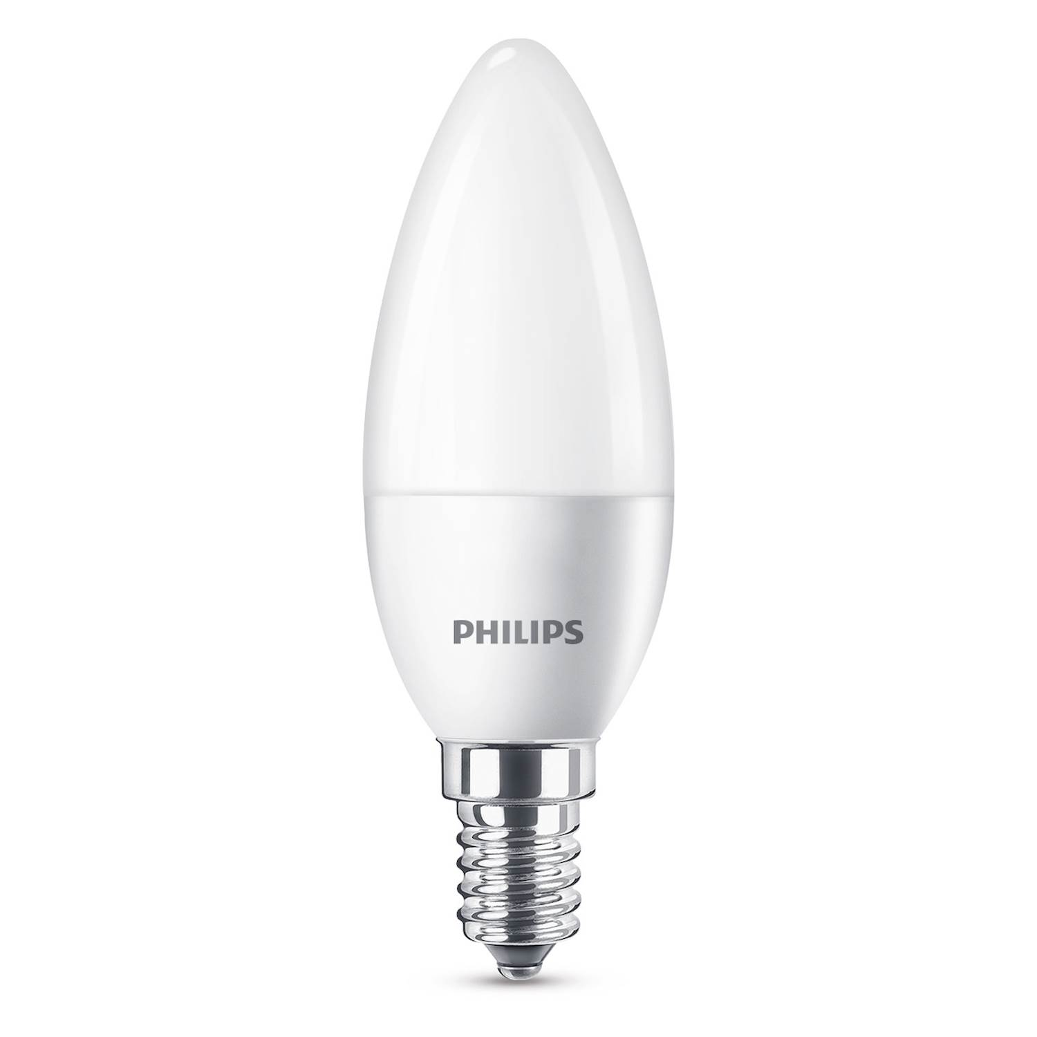 Philips LED KRON 5,5 E14 VV FR ND
