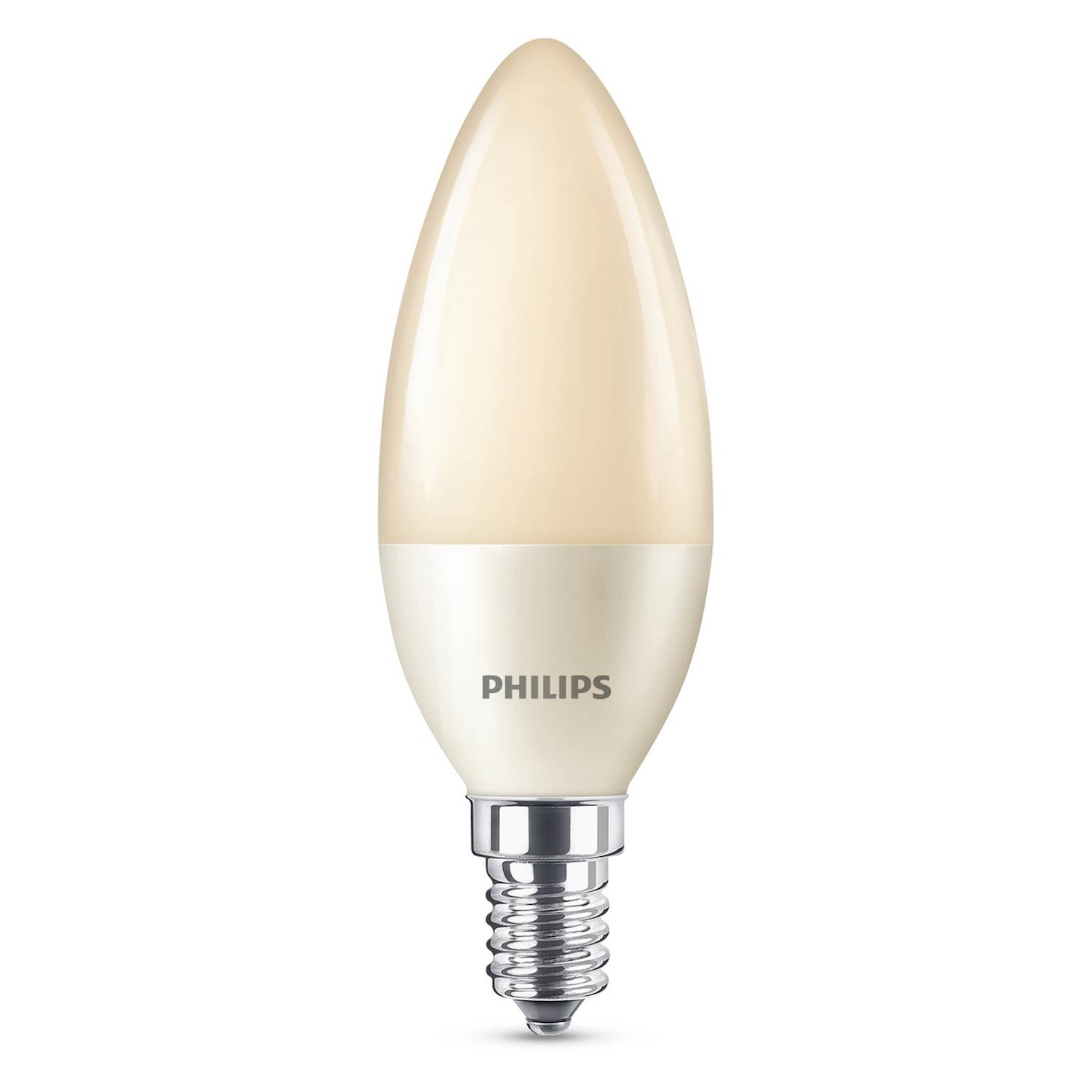Philips LED KRON 4W E14 FL FR D