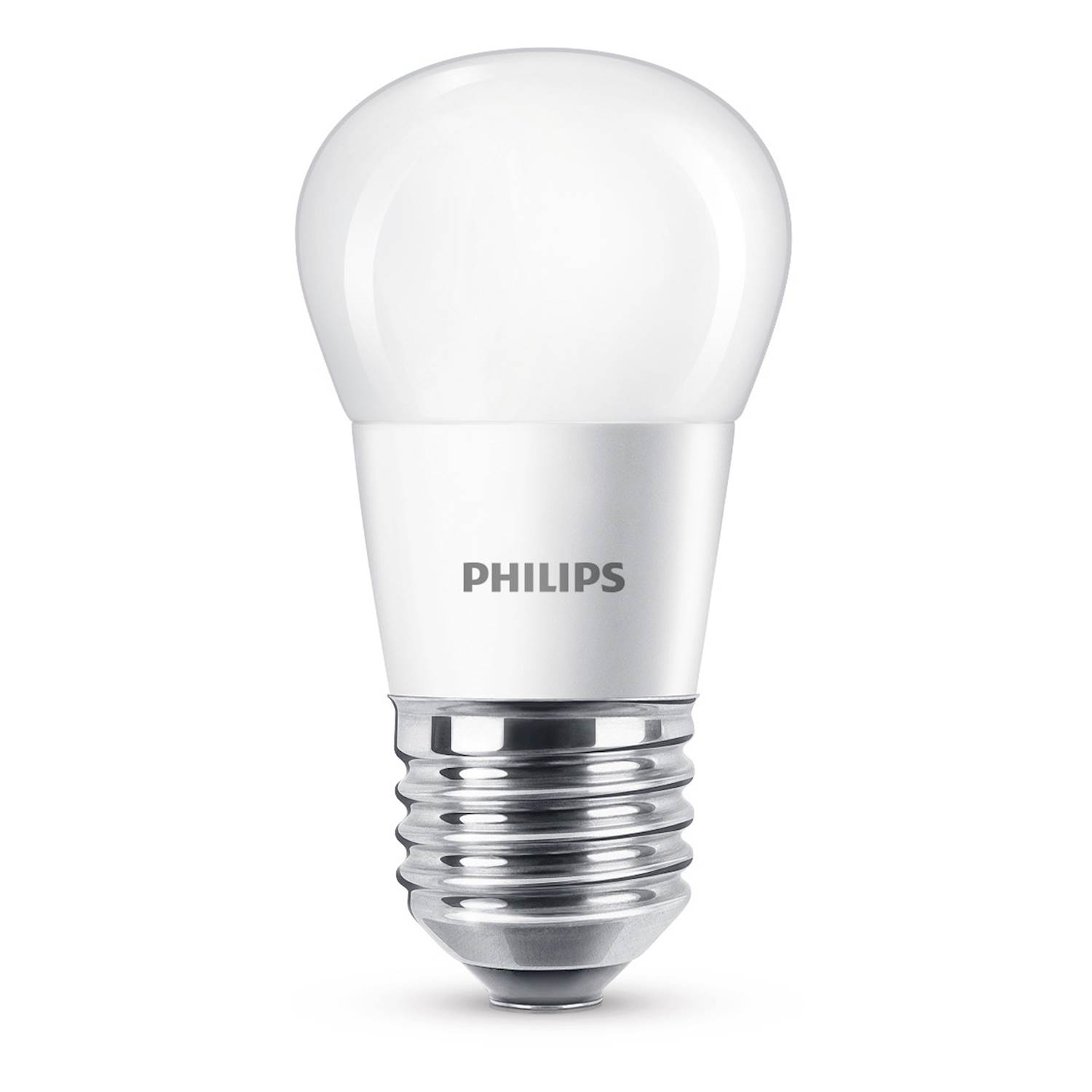 Philips LED KLOT 4W E27 VV FR ND