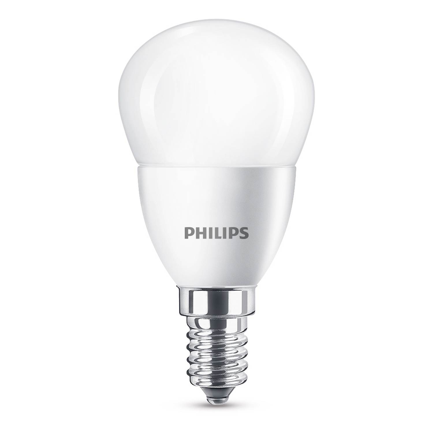 Philips LED KLOT 5,5W E14 VV FR ND