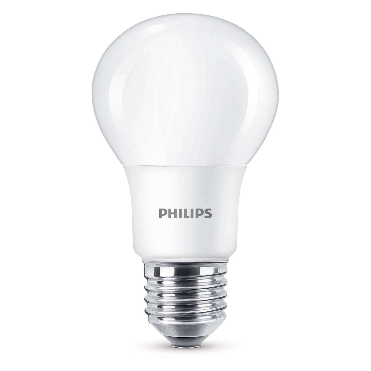 Philips LED NORMAL 8W E27 VV FR ND