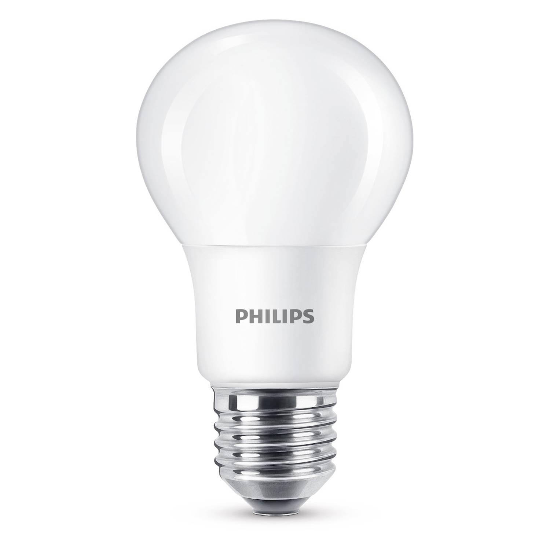 Philips LED NORMAL 5,5W E27 VV FR ND