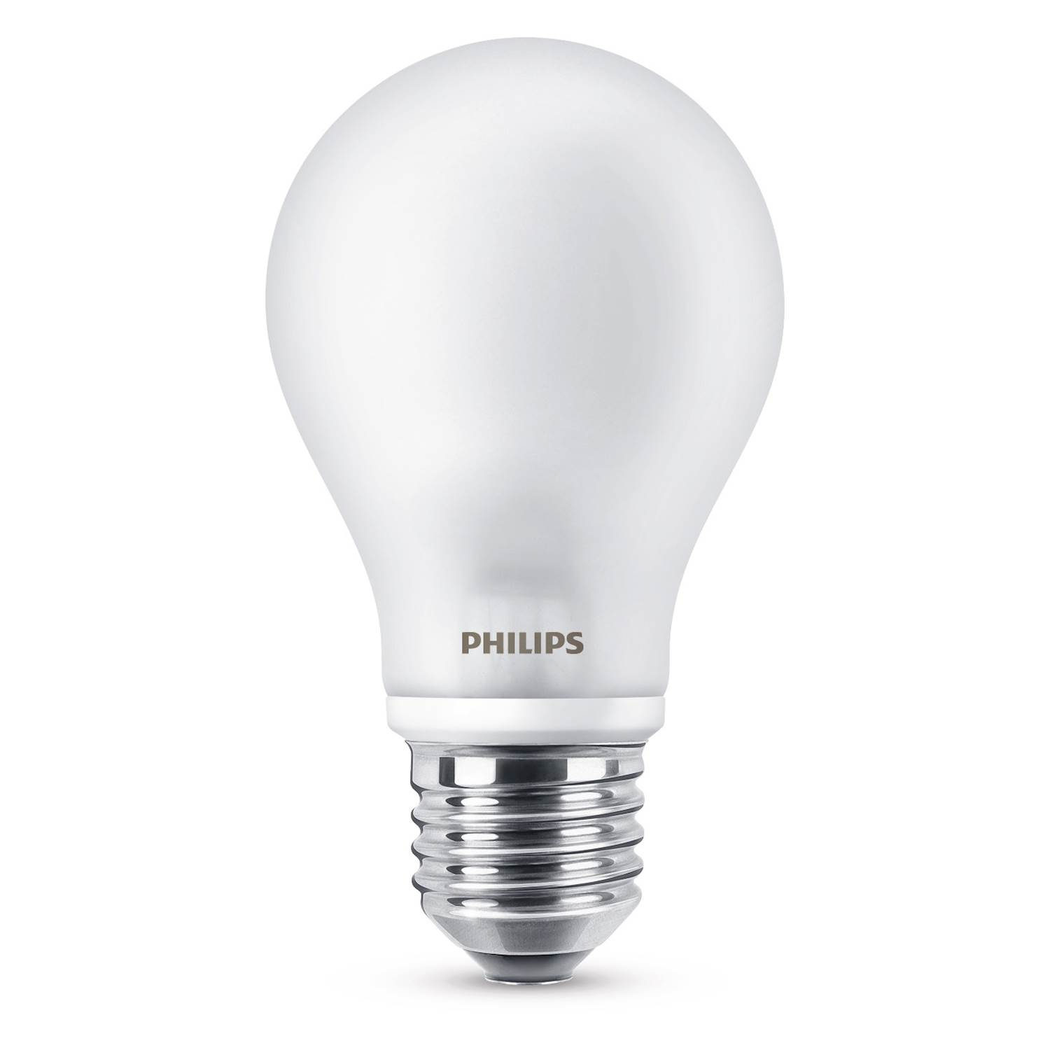 Philips LEDCL NORMAL 7W E27 VV FR ND