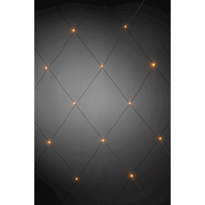 Konstsmide 32 LED 1x1m