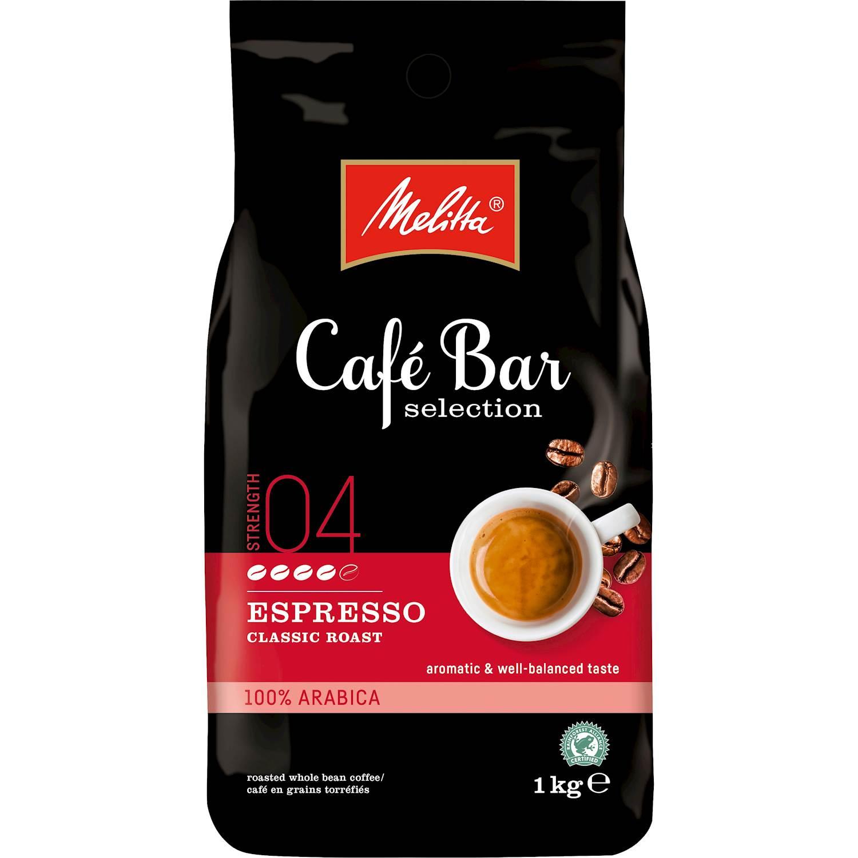 Melitta CaféBar espresso classic