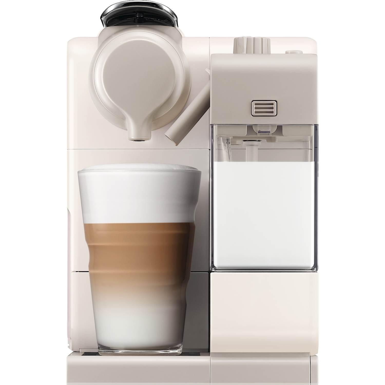 Nespresso Lattissima Touch F521 Vit