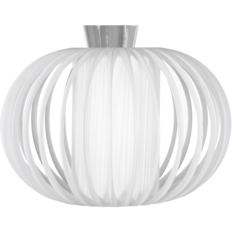 Globen Lighting Plafond Plastband Vit