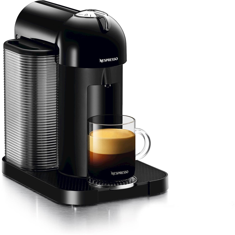 Nespresso Vertuo GCA1-EU-BK-NE