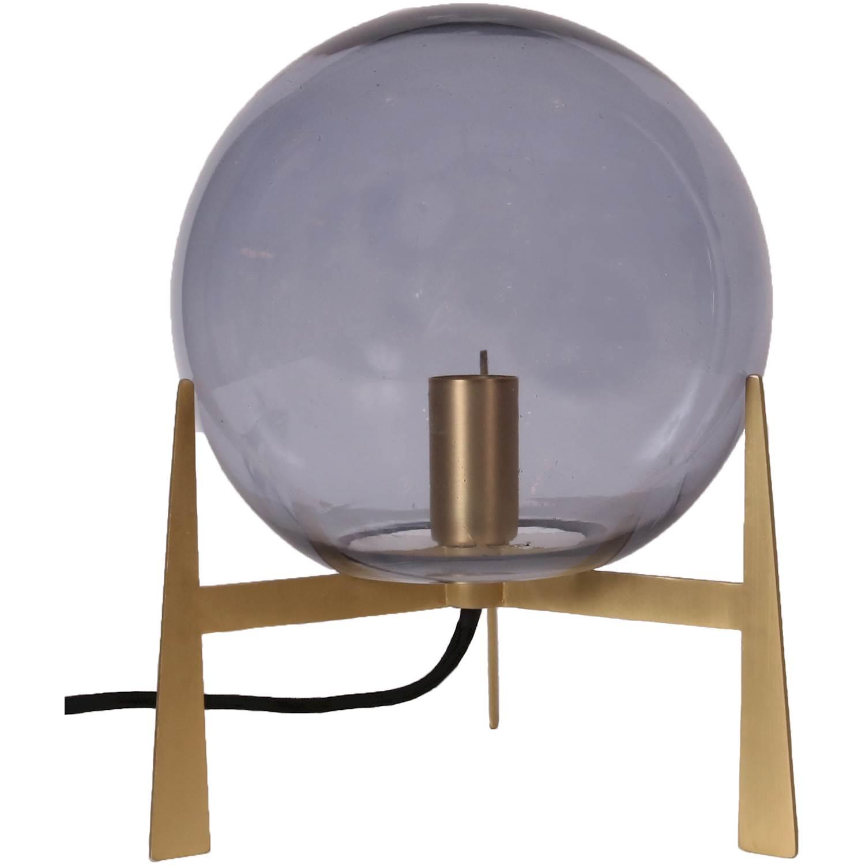 PR Home Milla 2102811 Guld/Smokey 28cm