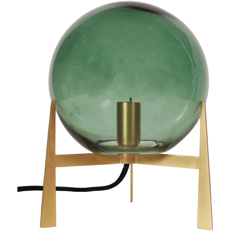 PR Home Milla 2102816 Guld/Grön 28cm