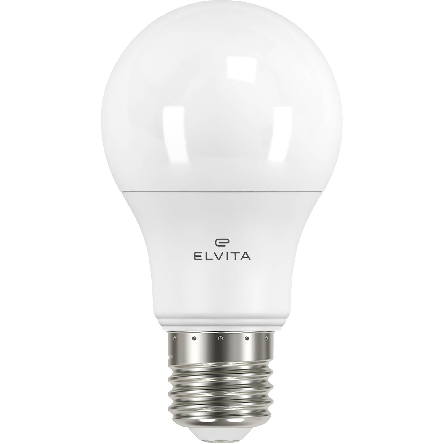 Elvita LED normal A60 E27 470lm Dim o