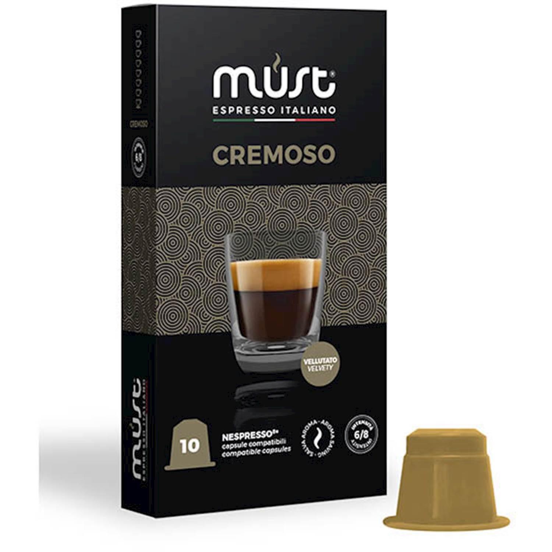 Must Cremoso 6