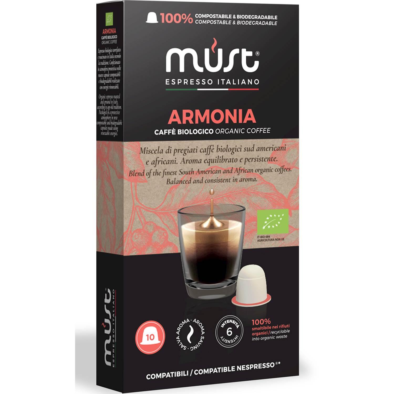 Must Armonia 6