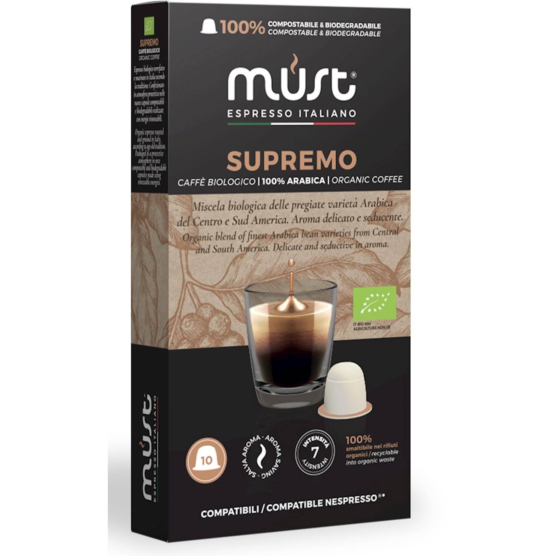 Must Supremo 7