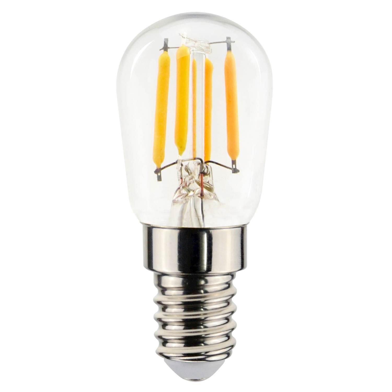 Elvita LED päron T26 E14 250lm filame