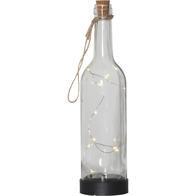 Star Trading 480-28 flaska klar 30cm