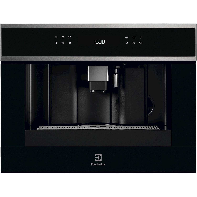 Espresso- & kaffemaskiner