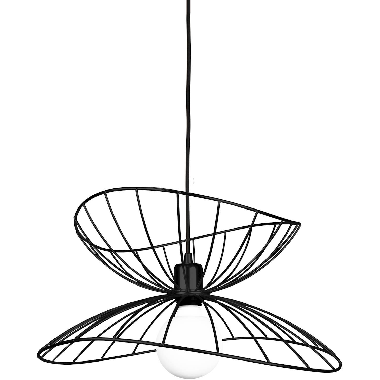 Globen Lighting Ray 45 Svart