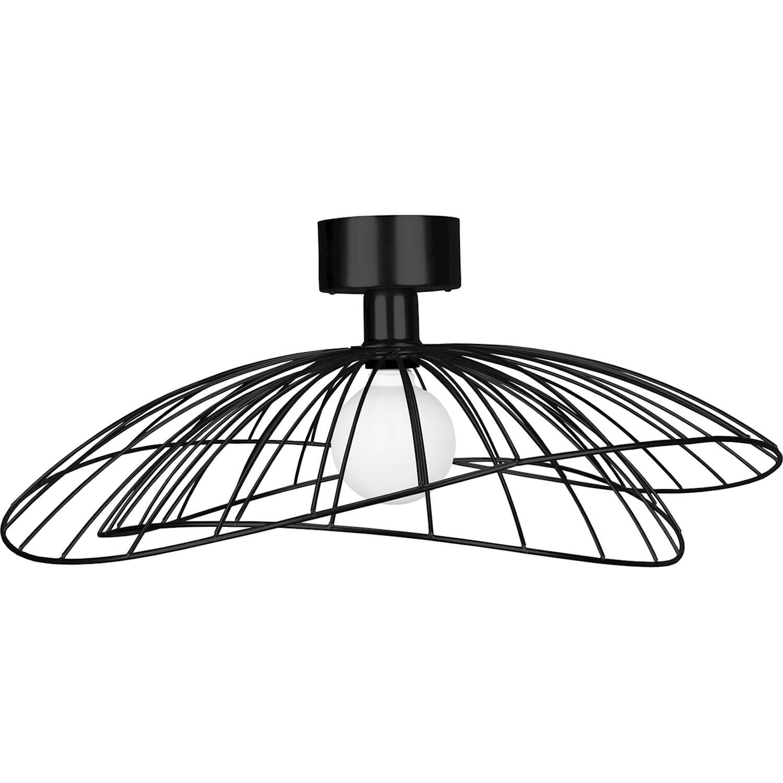 Globen Lighting Ray Svart
