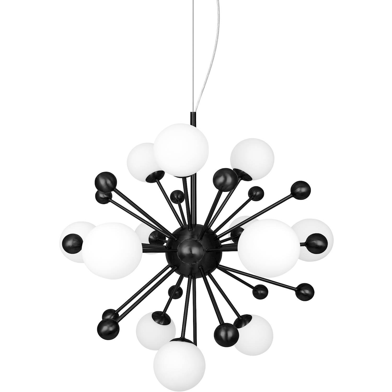 Globen Lighting Copernicus Svart