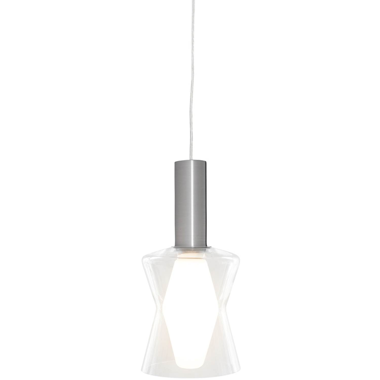Airam Wirkkala LED K2-135 klart glas