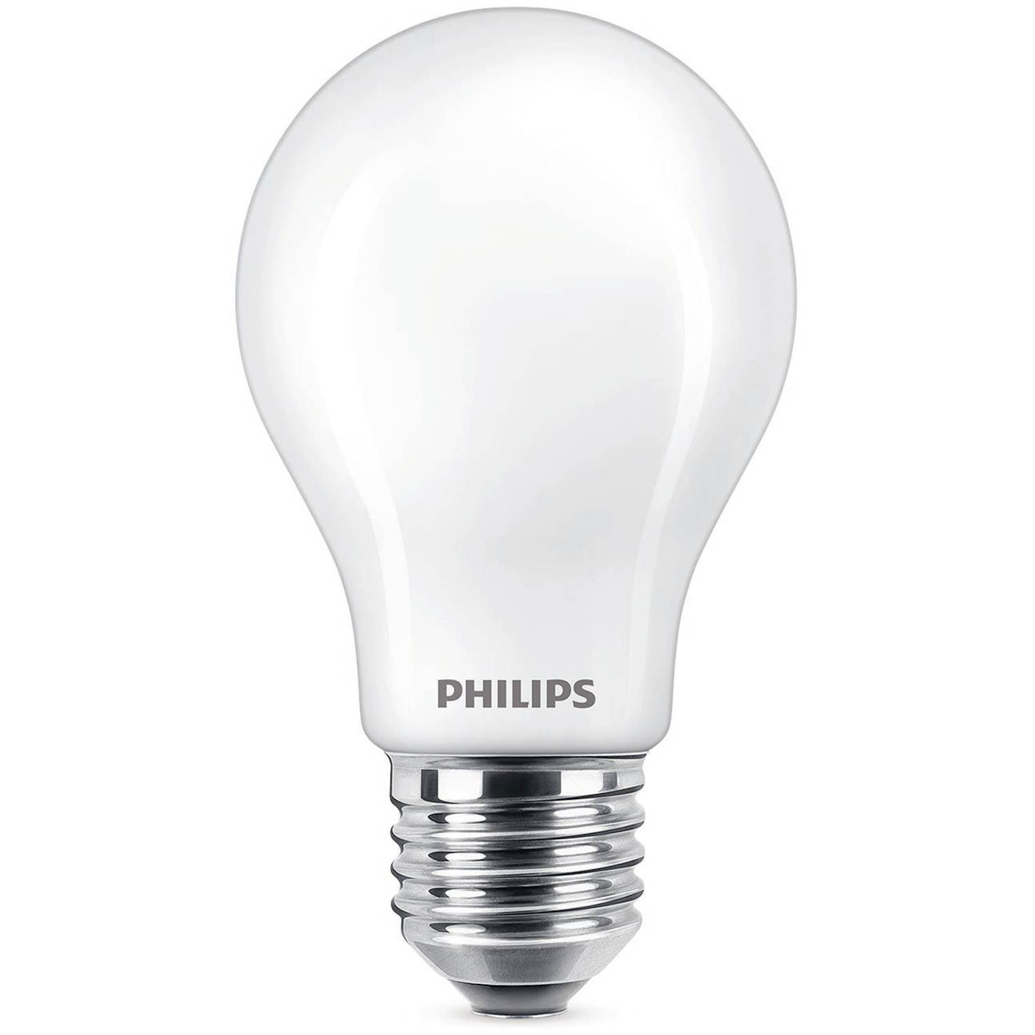 Philips NORMAL 75W E27 VV FROSTAD ND