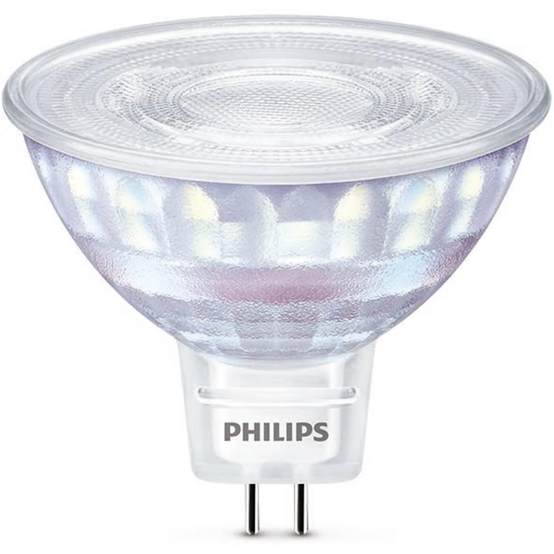 Philips SPOT 50W GU5.3 VV 36D WGD
