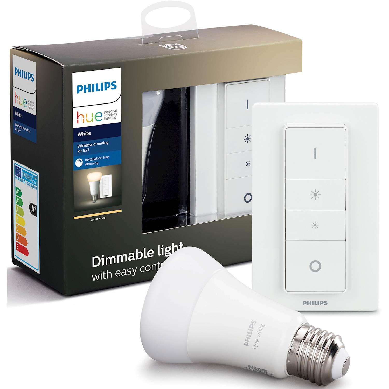 Philips Dimningskit HUE vit E27
