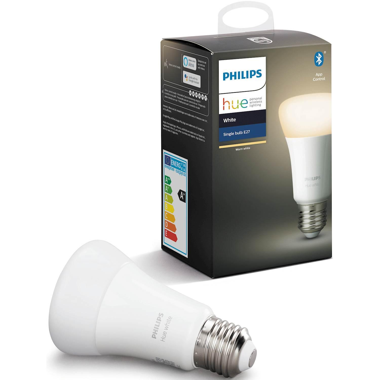 Philips NORMAL HUE VIT E27