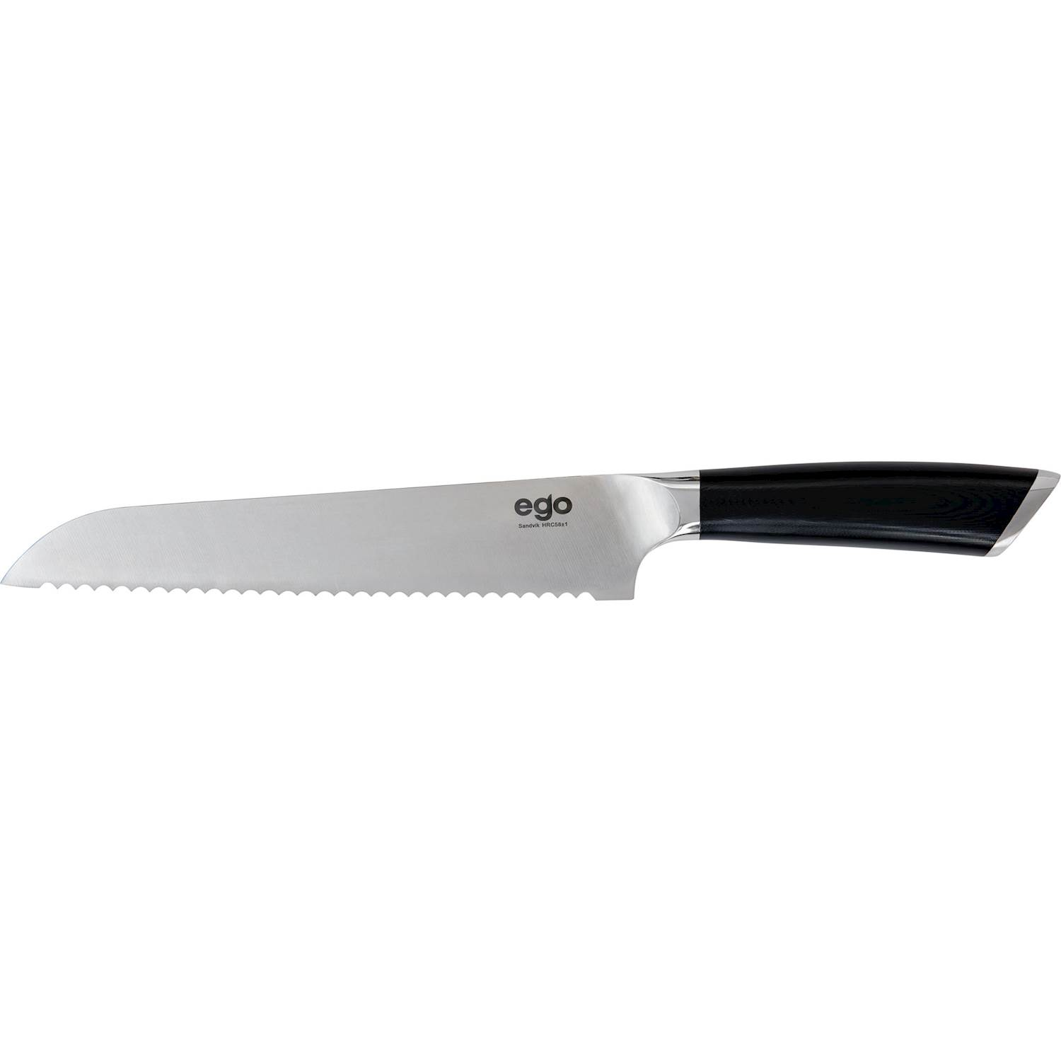 EGO EGO Knife 20 cm bread knife
