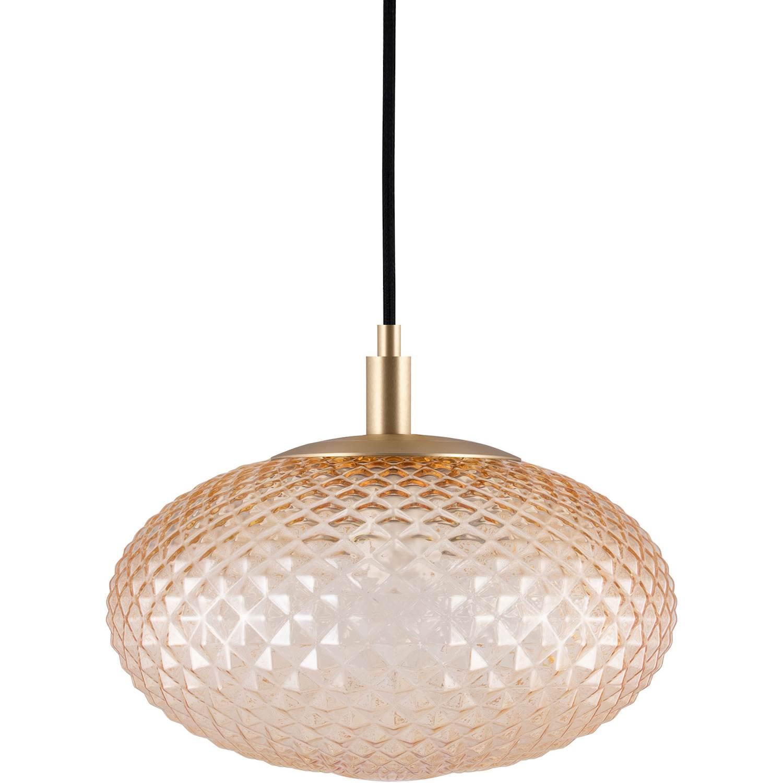 Globen Lighting Jackson 652054 Amber/Brun