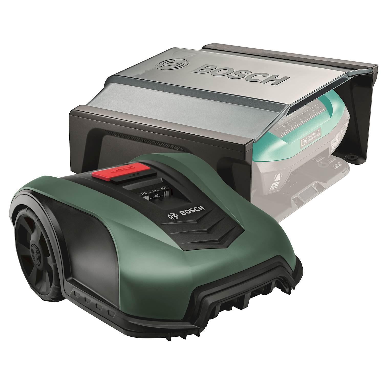 Bosch Indego 400 S-Plus