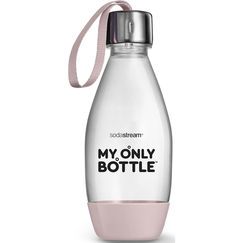 SodaStream 0,5L Fuse DWS Pink Blush
