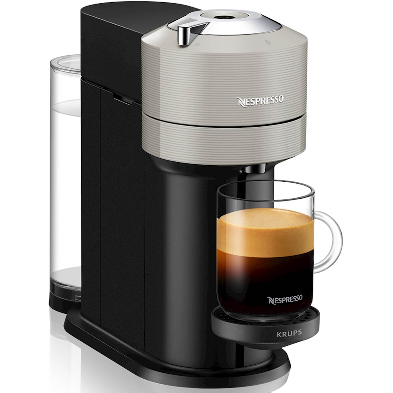Nespresso krups Vertuo Next, 1,1 l., grey