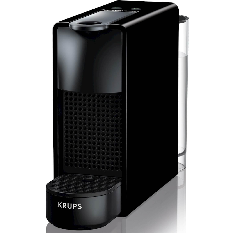 Nespresso krups Essenza Mini, 0,6 l., black